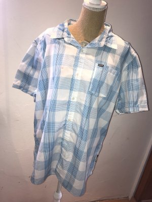Rip curl Short Sleeve Shirt multicolored