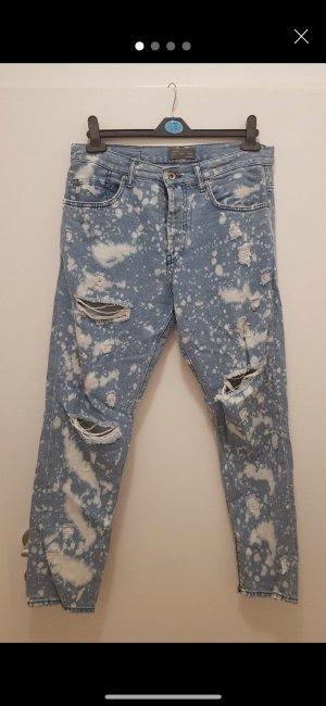 Herren Jeans gr. S-M