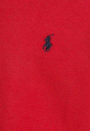 Herren T-Shirt Ralph Laureen rot NEU