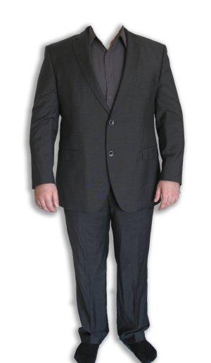 Herrenanzug, edel, modern, Größe L, hochwertig 100% Schurwolle!
