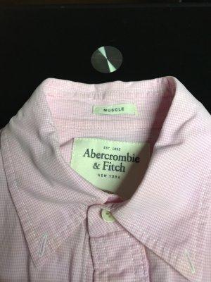 Herrenhemd abercrombie & fitch