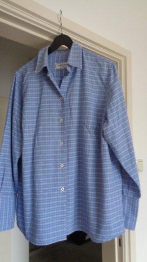 Burberrys of London Chemise à manches longues multicolore coton