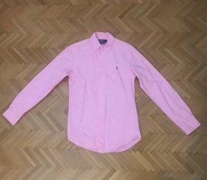 Herrenhemd Polo by Ralph Gr. S Slim Fit