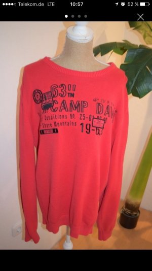 Herrenpullover von Camp David
