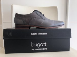 Herrenschuhe von Bugatti