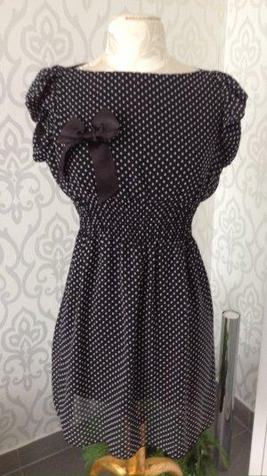 Herrlich süßes Kleid, total feminin, verspielt, mädchenhaft