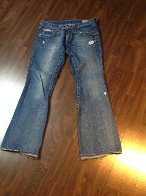 Herrliche Jeans von Herrlicher