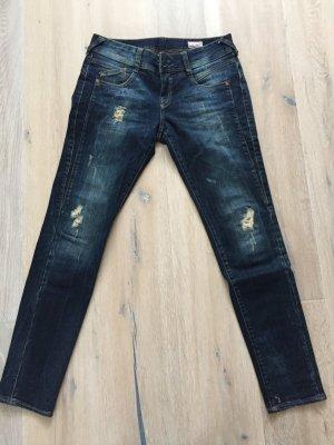 Herrliche(r) Jeans mit Stretchanteil