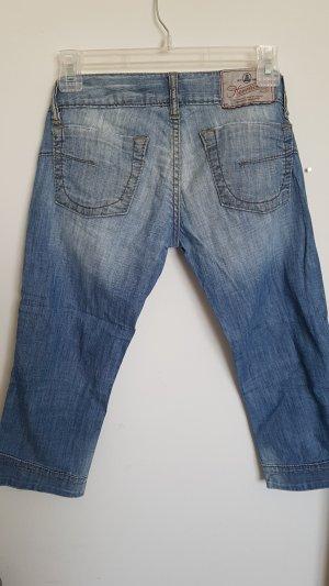 herrlicher 3/4 Jeans