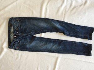 Herrlicher Blaustoff / Jeans