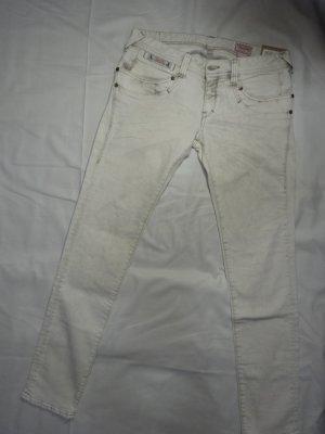 Herrlicher Damen Jeanshose Piper Slim Denim Stretch NEU versch. Größen