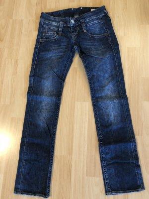 Herrlicher Jeans / Blaustoff Pitch 5003 Top