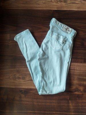 Herrlicher Jeans Gr. 25/30