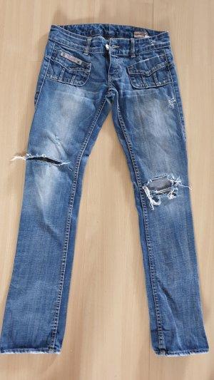 Herrlicher Jeans Lucky 26