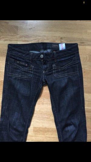Herrlicher Jeans Lucky Gr. 26/34