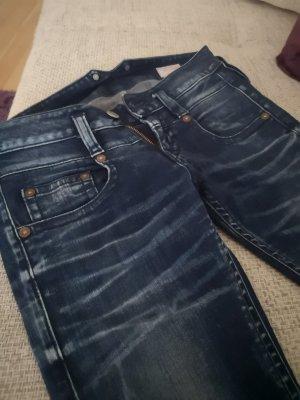 herrlicher jeans neuwertig 27 32