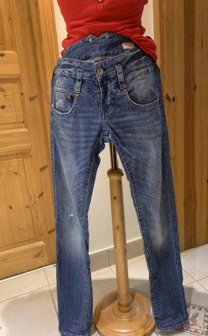 Herrlicher Jeans Pitch Slim
