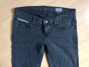 Herrlicher Jeans, Stretch Röhrenjeans, W29/L34