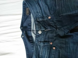 herrlicher Jeans wie neu