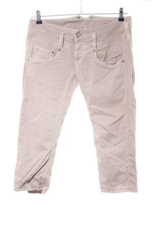 Herrlicher Jeansshorts wollweiß Casual-Look