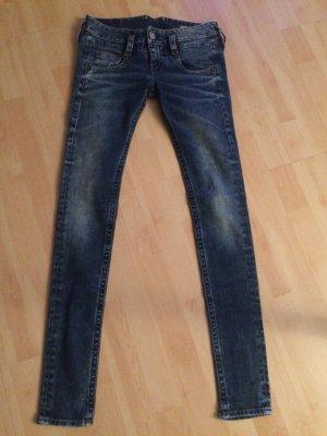 HERRLICHER Pitch Slim Jeans Gr.25/32