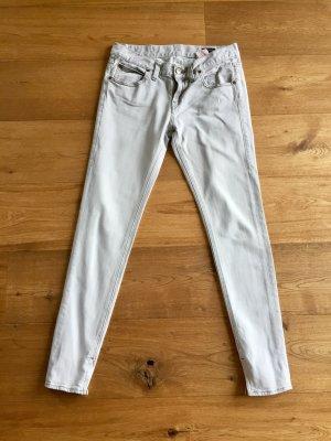 Herrlicher Skinny Jeans 28 Skinny