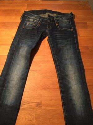Herrlicher Skinny Jeans gr. 24 NEU