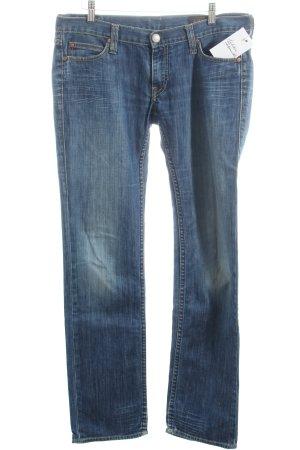 "Herrlicher Skinny Jeans ""Skinny 5046"" blau"