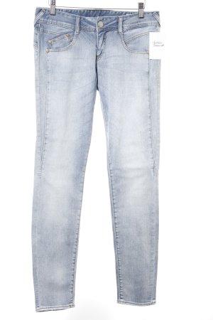 "Herrlicher Slim Jeans ""Gila Slim 5606"" hellblau"