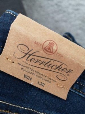 Herrlicher slim jeans stretch XS NEU