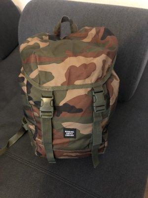 Herschel Laptop Backpack light brown-brown