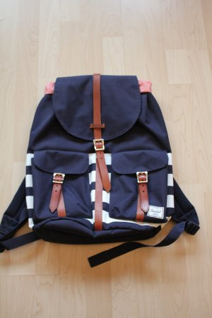 Herschel Mochila multicolor Nailon