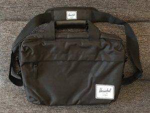 Herschel Laptoptasche schwarz