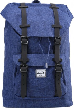 Herschel Laptop Backpack blue