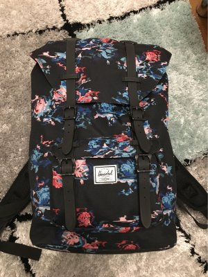 Herschel Laptop Backpack multicolored