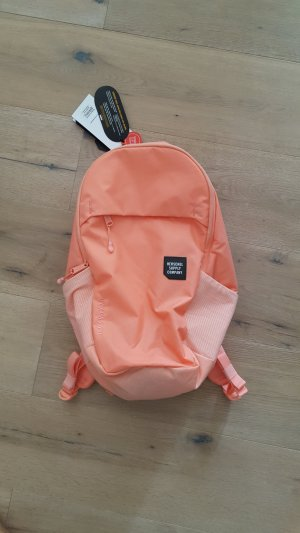 Herschel Trekking Backpack salmon