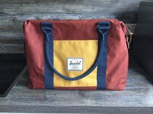 Herschel Bolso de viaje multicolor