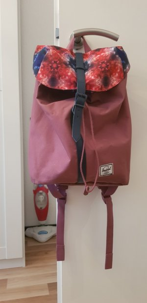 Herschel School Backpack multicolored