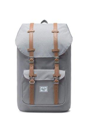 Herschel Zaino laptop grigio-marrone chiaro