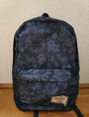 Herschel School Backpack blue
