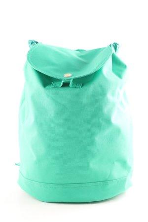 Herschel School Backpack turquoise casual look