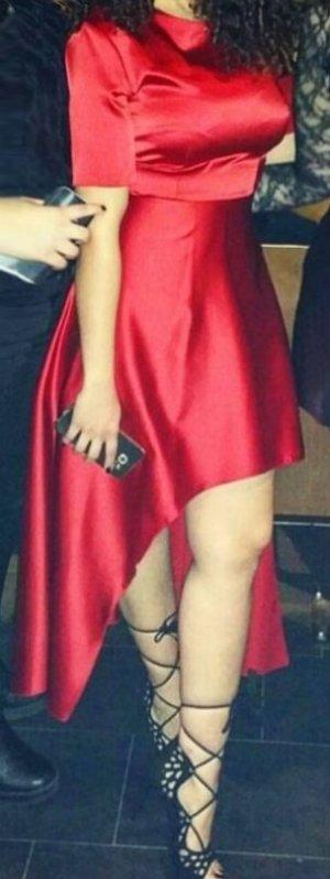 hervorragende Rote Kleid