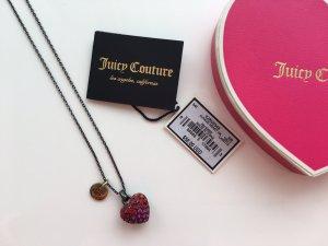 Herz Kette von Juicy Couture - neu