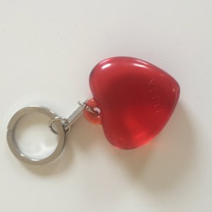 Herz Schlüsselanhänger