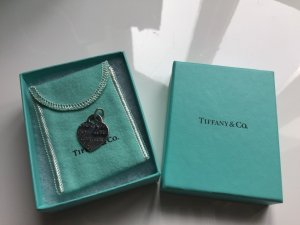 Herzanhänger Tiffany & Co.