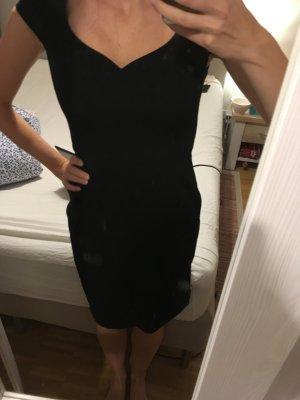 Herzausschnitt Kleid von H&M