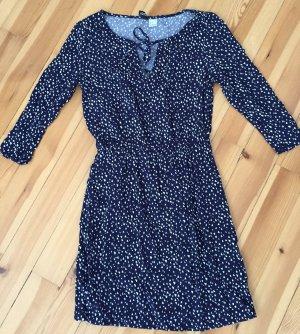 Herzchen-Kleid von h&m in Gr. 34