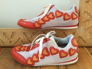Herzchen-Sneaker von Jette Joop, Gr 39, letzte Reduzierung