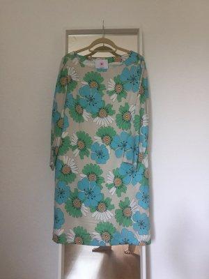 Herzensangelegenheit Kleid Seide 38 M NEU! Etuikleid