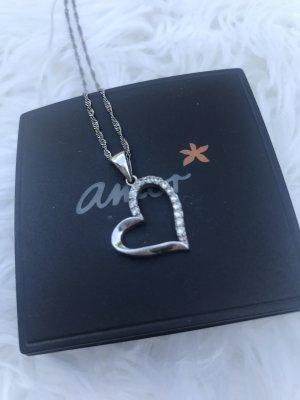 Herzkette amor